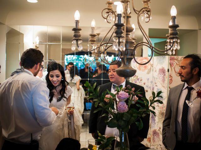 La boda de Héctor y Pamela en Toledo, Toledo 80