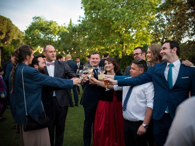 La boda de Héctor y Pamela en Toledo, Toledo 87