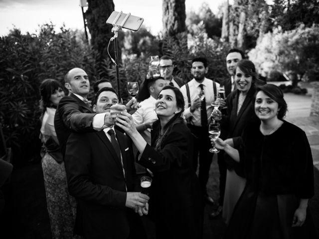 La boda de Héctor y Pamela en Toledo, Toledo 90