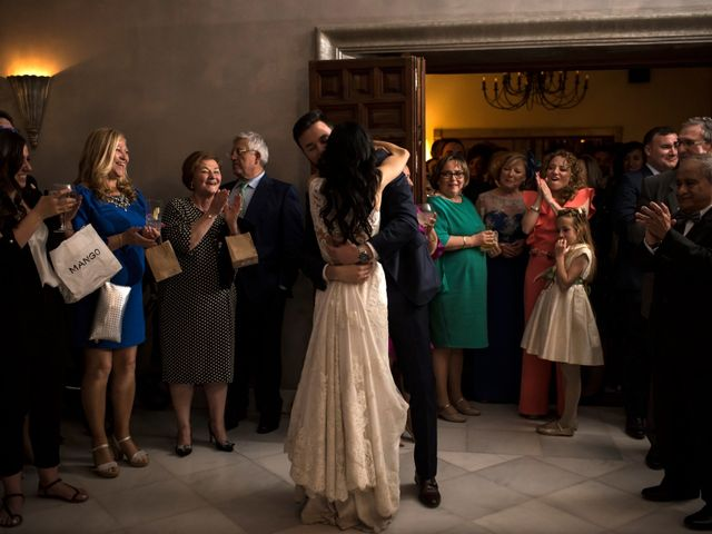 La boda de Héctor y Pamela en Toledo, Toledo 99