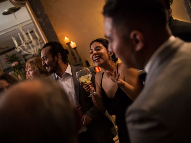 La boda de Héctor y Pamela en Toledo, Toledo 101