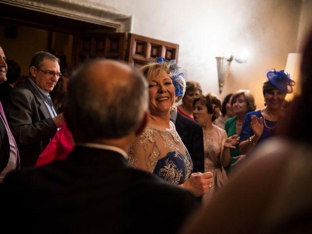 La boda de Héctor y Pamela en Toledo, Toledo 102