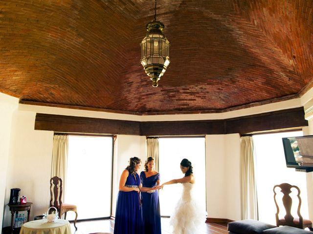 La boda de Toño y Carol en Alacant/alicante, Alicante 23