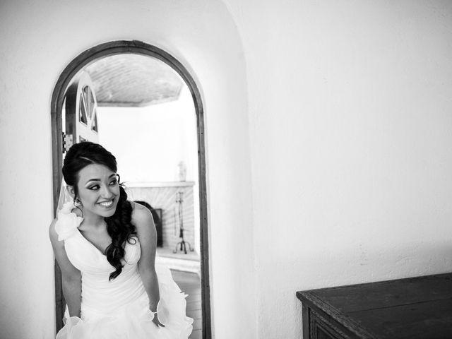 La boda de Toño y Carol en Alacant/alicante, Alicante 25