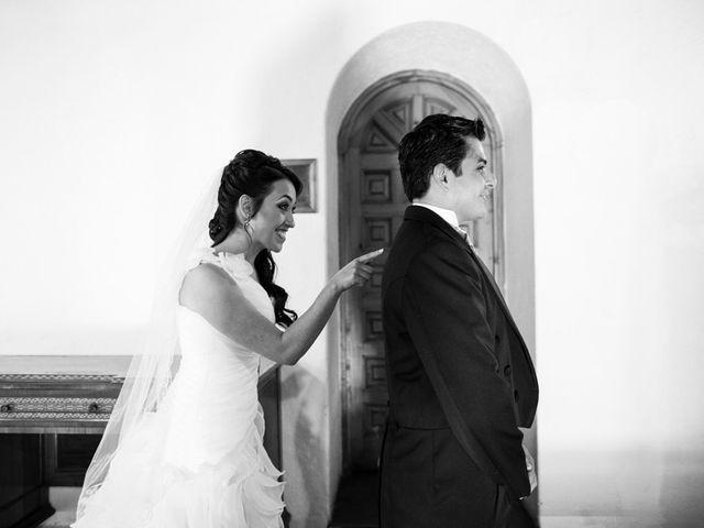 La boda de Toño y Carol en Alacant/alicante, Alicante 28