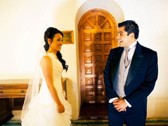 La boda de Toño y Carol en Alacant/alicante, Alicante 30