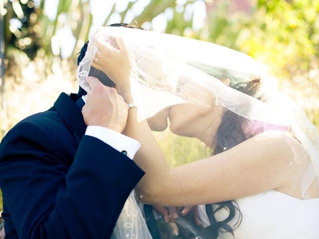 La boda de Toño y Carol en Alacant/alicante, Alicante 32