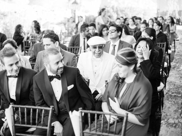 La boda de Toño y Carol en Alacant/alicante, Alicante 34