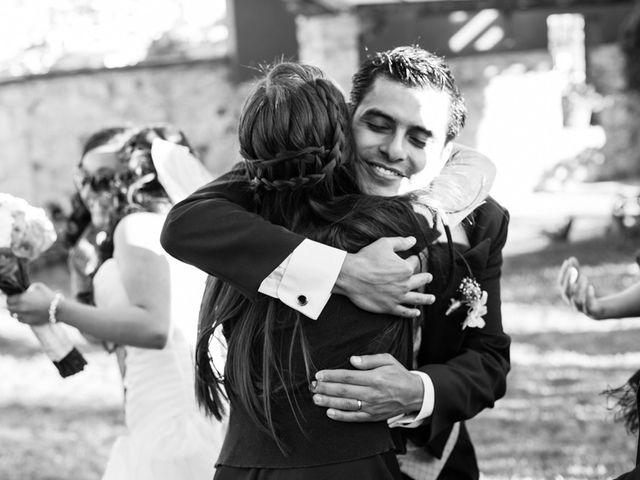 La boda de Toño y Carol en Alacant/alicante, Alicante 40