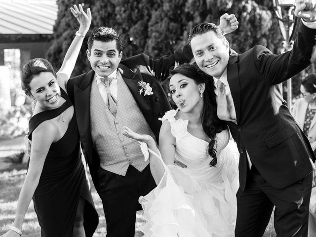 La boda de Toño y Carol en Alacant/alicante, Alicante 42