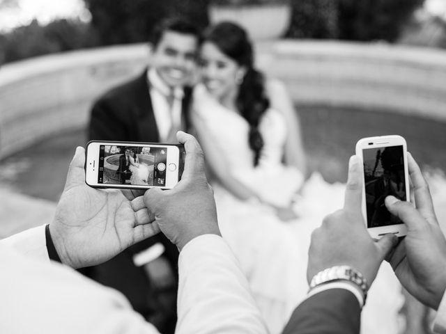 La boda de Toño y Carol en Alacant/alicante, Alicante 47