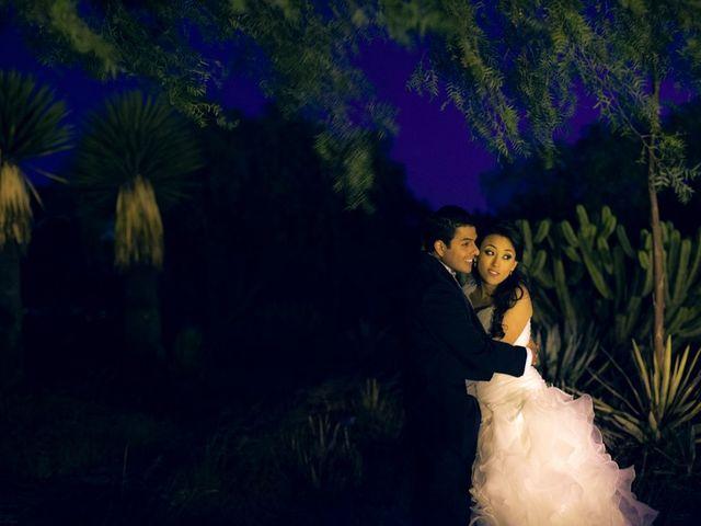La boda de Toño y Carol en Alacant/alicante, Alicante 49