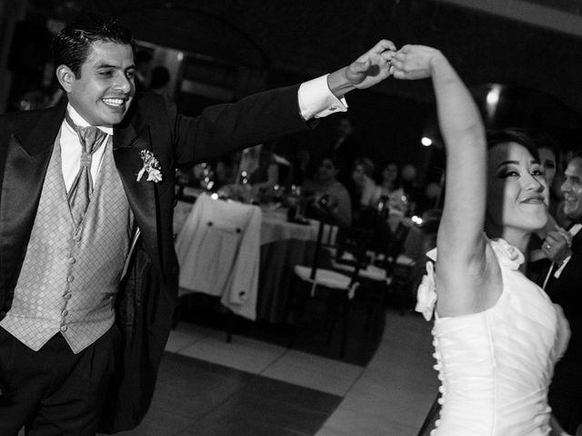 La boda de Toño y Carol en Alacant/alicante, Alicante 50