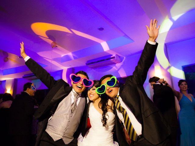 La boda de Toño y Carol en Alacant/alicante, Alicante 51