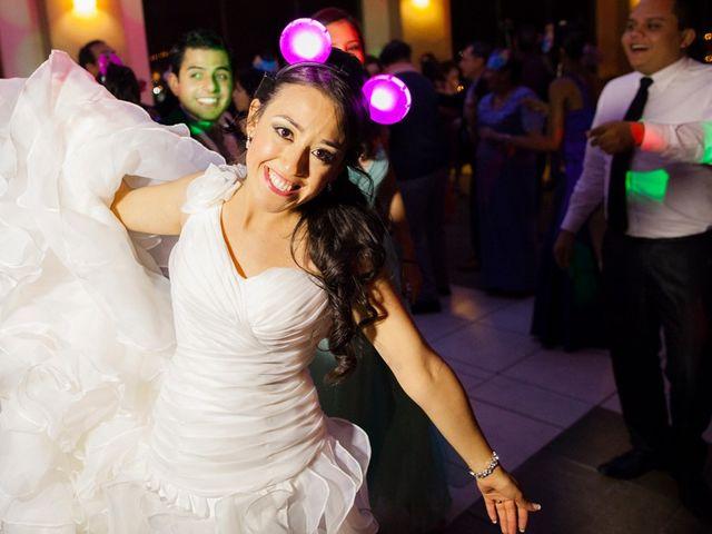 La boda de Toño y Carol en Alacant/alicante, Alicante 56