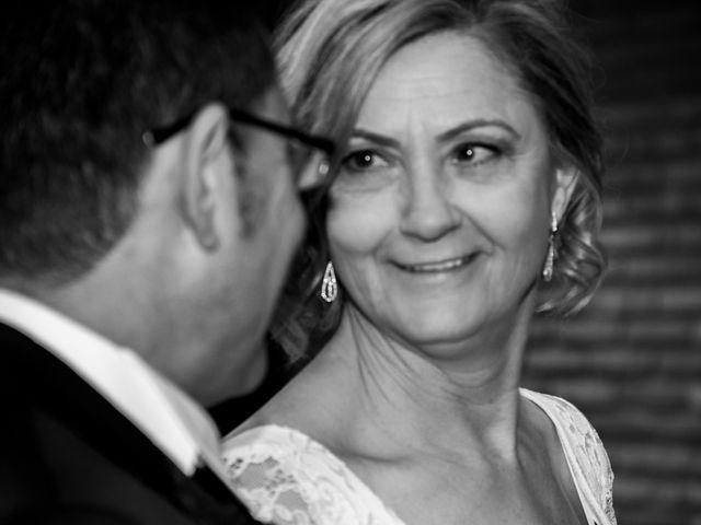 La boda de Angelita y Pepe
