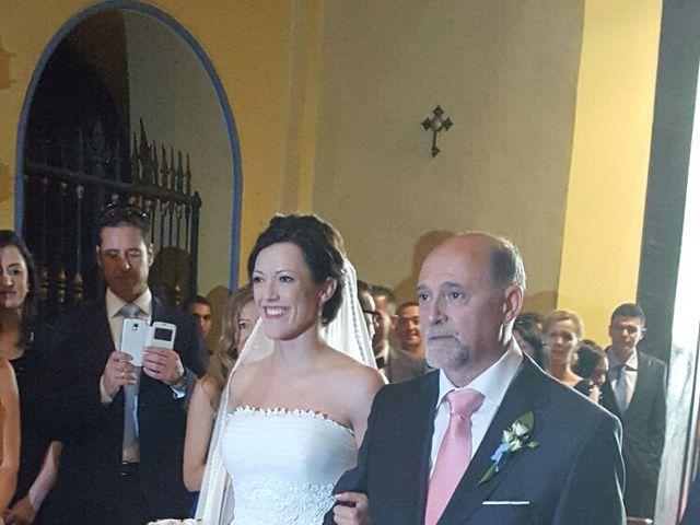 La boda de Pedro y Isabel en Zaragoza, Zaragoza 4