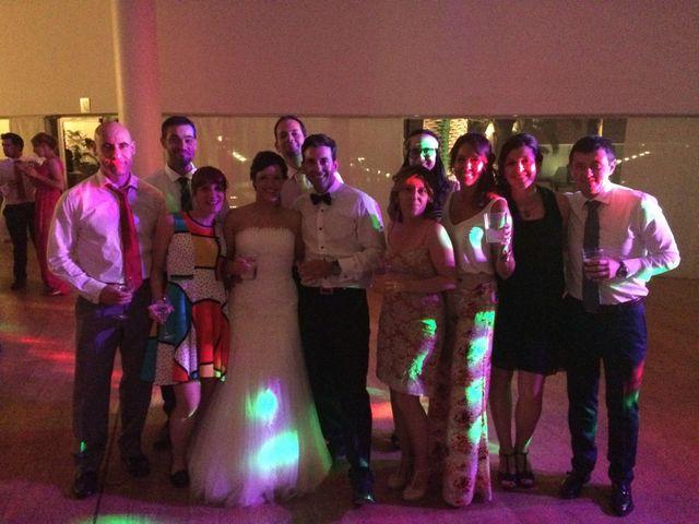 La boda de Pedro y Isabel en Zaragoza, Zaragoza 6