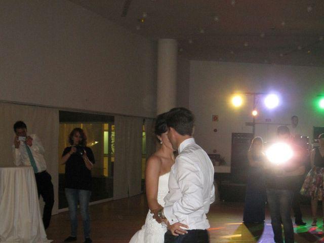 La boda de Pedro y Isabel en Zaragoza, Zaragoza 8
