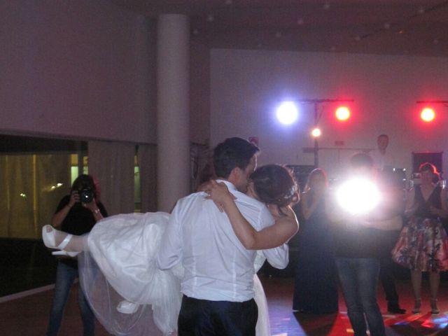 La boda de Pedro y Isabel en Zaragoza, Zaragoza 1