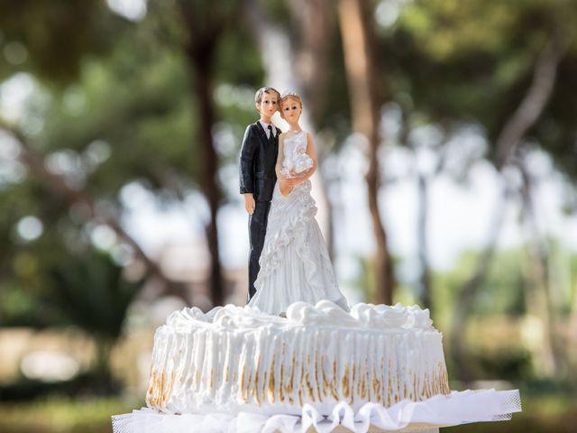 La boda de Armando y Raquel en Alacant/alicante, Alicante 16
