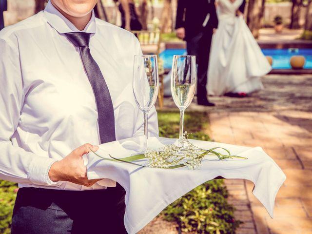 La boda de Armando y Raquel en Alacant/alicante, Alicante 12