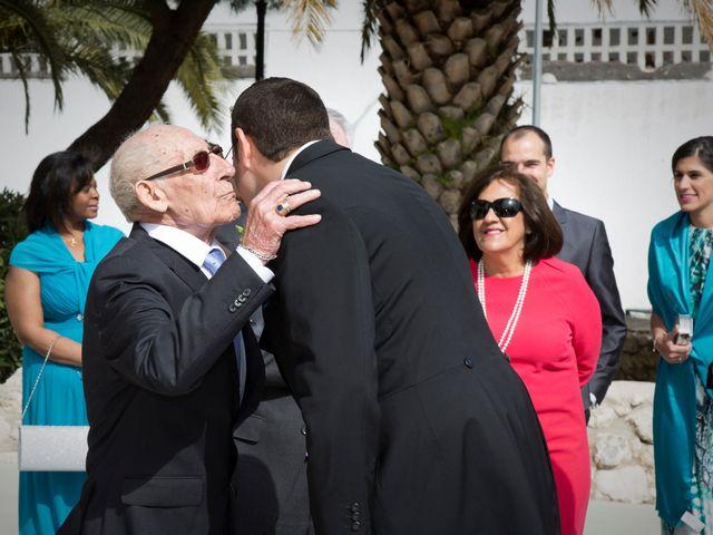 La boda de Christian y Amparo en Cubas De La Sagra, Madrid 18