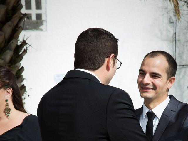 La boda de Christian y Amparo en Cubas De La Sagra, Madrid 19