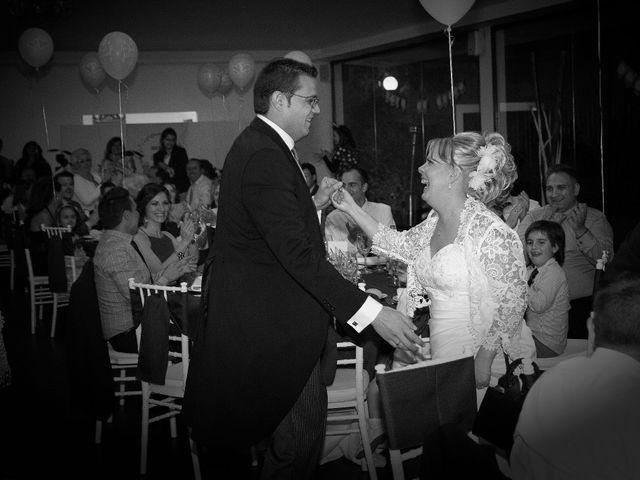La boda de Christian y Amparo en Cubas De La Sagra, Madrid 53