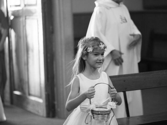 La boda de Ivan y Davinia en Valsequillo (Telde), Las Palmas 29
