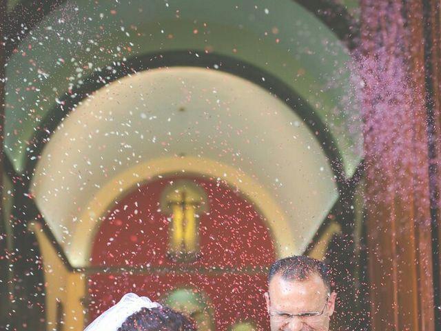 La boda de Ivan y Davinia en Valsequillo (Telde), Las Palmas 47