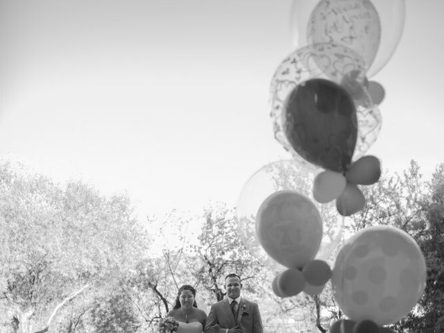 La boda de Ivan y Davinia en Valsequillo (Telde), Las Palmas 61