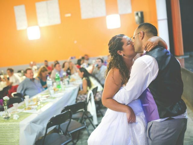 La boda de Ivan y Davinia en Valsequillo (Telde), Las Palmas 67