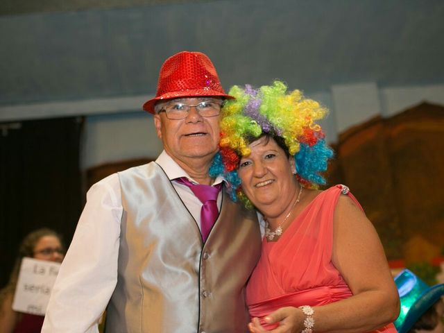 La boda de Ivan y Davinia en Valsequillo (Telde), Las Palmas 72