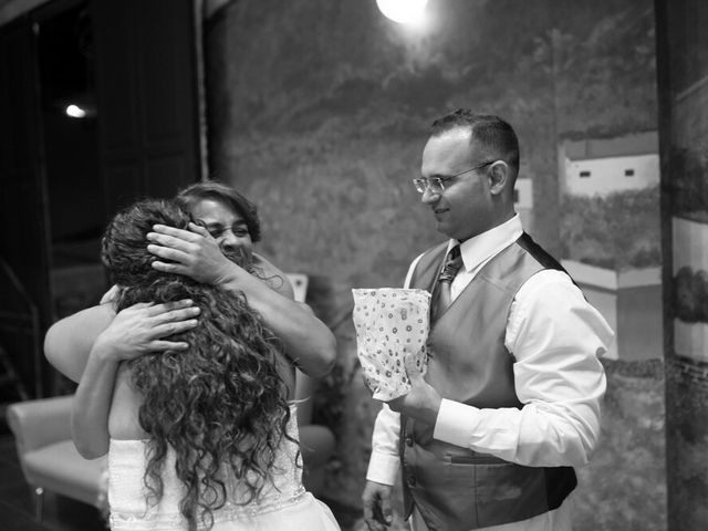 La boda de Ivan y Davinia en Valsequillo (Telde), Las Palmas 88