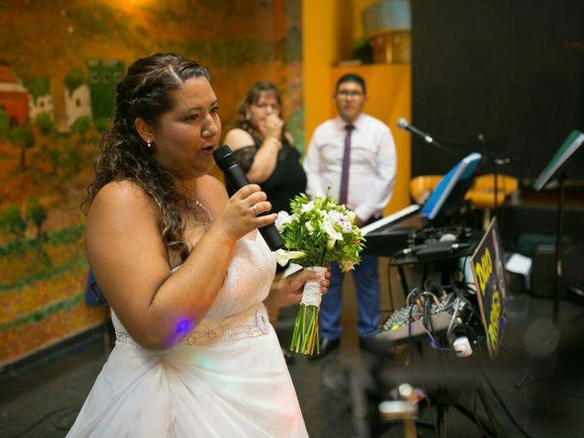 La boda de Ivan y Davinia en Valsequillo (Telde), Las Palmas 93