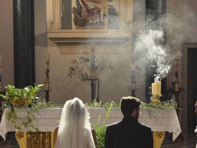 La boda de Daniel Arturo  y Maria Camila en Toledo, Toledo 4