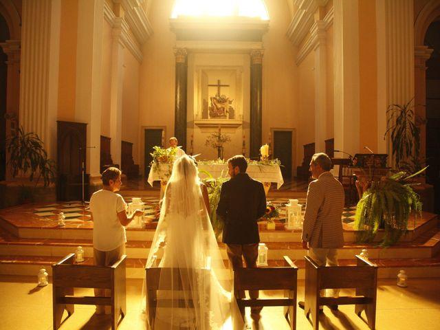 La boda de Daniel Arturo  y Maria Camila en Toledo, Toledo 1