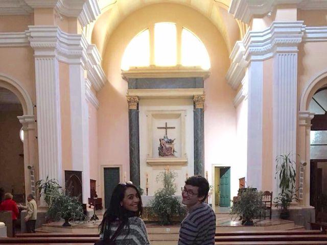 La boda de Daniel Arturo  y Maria Camila en Toledo, Toledo 6