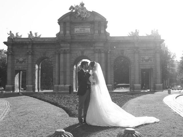 La boda de Daniel Arturo  y Maria Camila en Toledo, Toledo 2