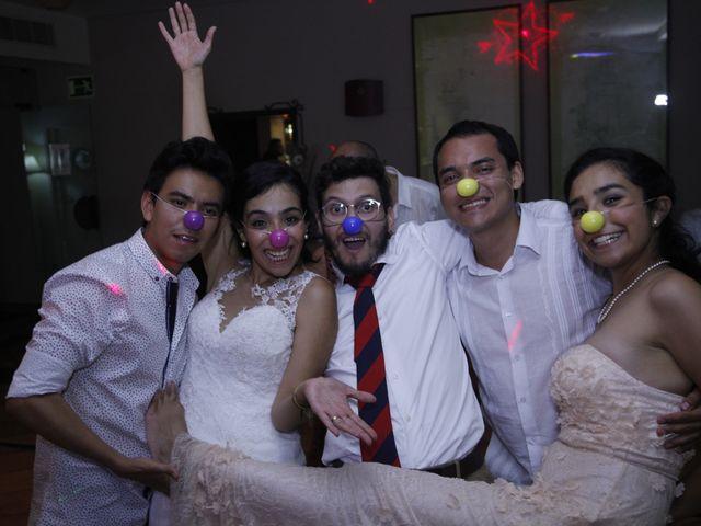 La boda de Daniel Arturo  y Maria Camila en Toledo, Toledo 8