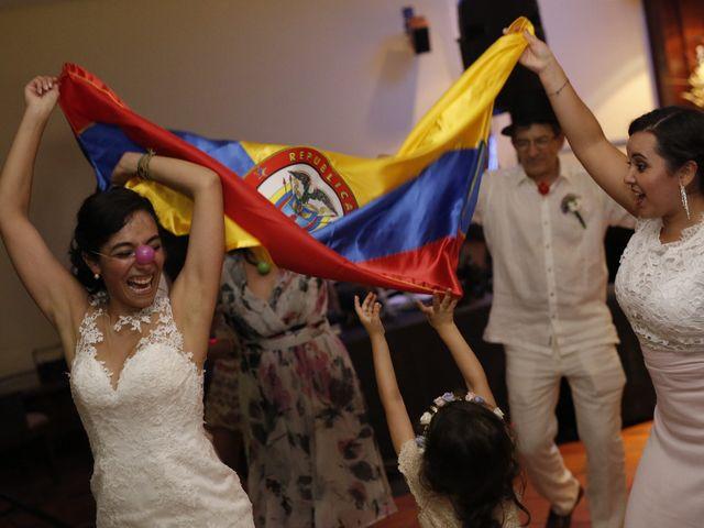 La boda de Daniel Arturo  y Maria Camila en Toledo, Toledo 9