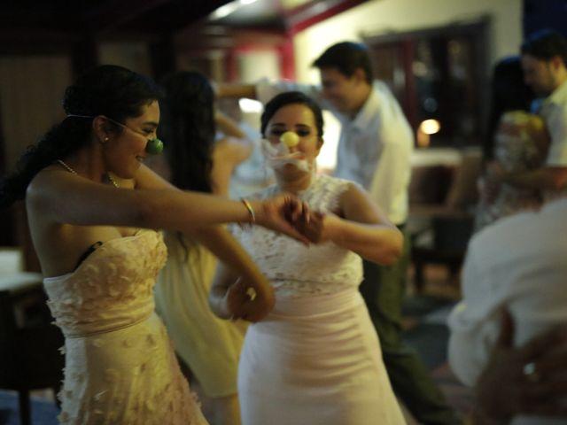 La boda de Daniel Arturo  y Maria Camila en Toledo, Toledo 12