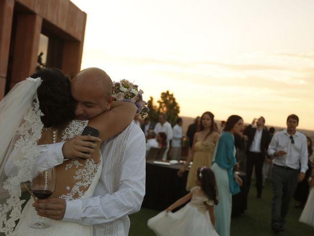 La boda de Daniel Arturo  y Maria Camila en Toledo, Toledo 14