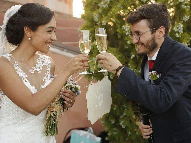 La boda de Daniel Arturo  y Maria Camila en Toledo, Toledo 15