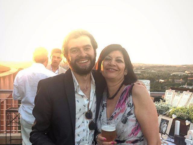 La boda de Daniel Arturo  y Maria Camila en Toledo, Toledo 16