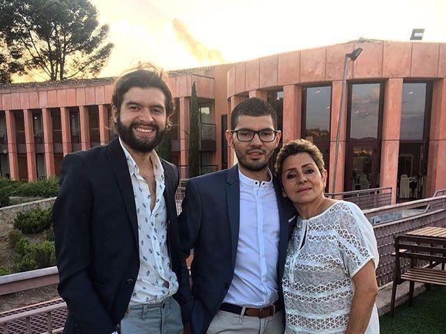 La boda de Daniel Arturo  y Maria Camila en Toledo, Toledo 17