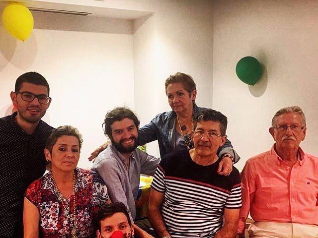 La boda de Daniel Arturo  y Maria Camila en Toledo, Toledo 20