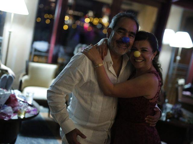 La boda de Daniel Arturo  y Maria Camila en Toledo, Toledo 21