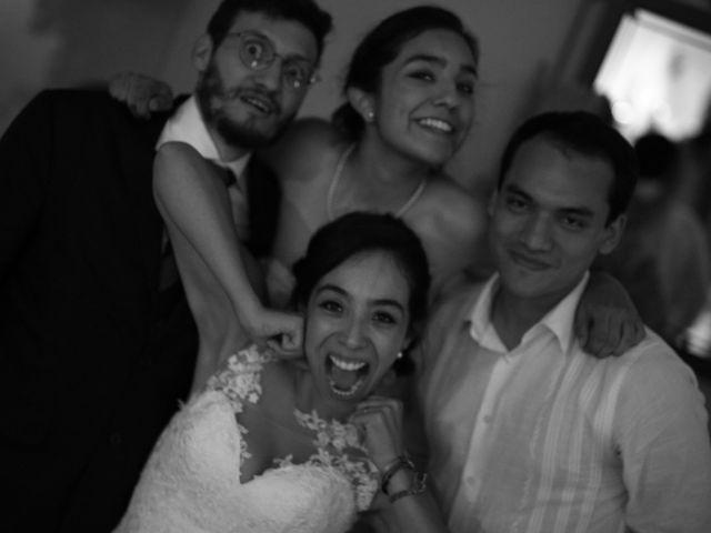La boda de Daniel Arturo  y Maria Camila en Toledo, Toledo 22